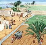mesopotamia Public Works