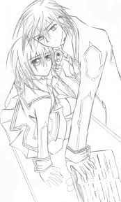 Small Picture vampire knight by fnpveeil123 on DeviantArt