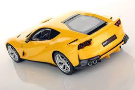 ferrari 812 top speed. ferrari 812 superfast 1:18 top speed