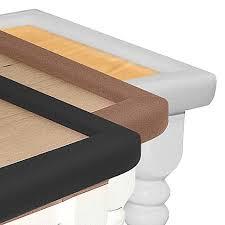 table edge guard. kidkusion\u0026reg; soft edge cushion strip table guard