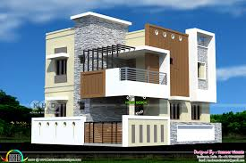 Indian House Designs And Floor Plans 2010 Square Feet South Indian Home Plan Kerala Home Design