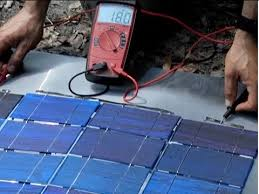 diy solar photovoltaic $1 a watt diy solar panel part 2 make your Wiring Up A Solar Panel diy solar photovoltaic $1 a watt diy solar panel part 2 make your own solar cell panel bus wire youtube wiring up a solar panel to house
