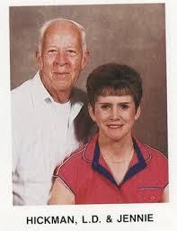 L Dennis Hickman (1926-2009) - Find A Grave Memorial