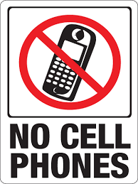 No Cell Phone Sign Printable Free No Cell Phone Sign Download Free Clip Art Free Clip