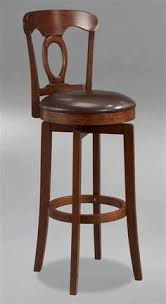 hilale corsica swivel counter stool with vinyl seat