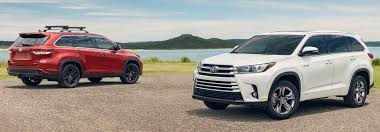 2019 Toyota Color Chart What Are The 2019 Toyota Highlander Color Options