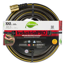 Dia X 100 Ft. Lead Free Garden Hose  The Home Depot