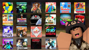 20 ACTUAL underrated games on roblox ...