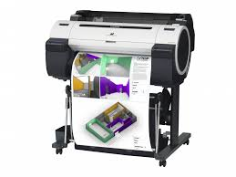 creative office solutions. Canon ImagePROGRAF IPF670 Printer Creative Office Solutions L