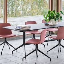 about a table shares the general versatility of the series and speaks the same age as the rest of the family the table has the same powder coated
