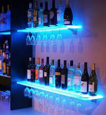 best wall mounted liquor cabinet