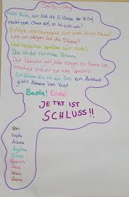 Gedicht Der Klasse 5 C Realschule Weißenhorn Pertaining To Gedicht