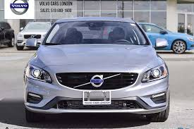 2018 volvo t5 dynamic. wonderful 2018 2018 volvo s60 t5 dynamic for sale in london ontario and volvo t5 dynamic r