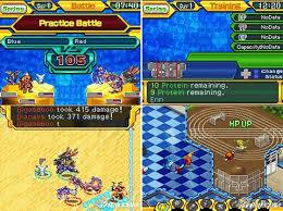 Digimon World Championship Digivolution Chart Digimon World Championship Review Ign