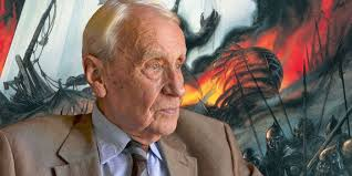 Lord of the Rings: Everything Christopher Tolkien, JRR's Son ...