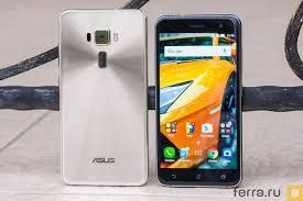 Обзор смартфонов ASUS ZenFone 3: уже не те, и это хорошо ...