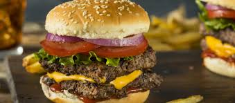 Deals And Freebies On National Cheeseburger Day 2018 | Hot ...