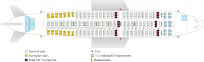 Airbus A310 Seating Chart Air Transat Air Transat Fleet Airbus A310 300 Details And Pictures