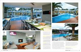 Small Picture Media Publication Australias Best Landscape Garden Design