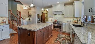 the 6 best kitchen layouts to consider for your renovation sebring services