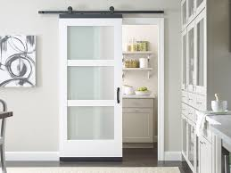 accent rails attach to the top and bottom of any standard sized 80ʺ interior door installed with a matching soft close rail and hardware