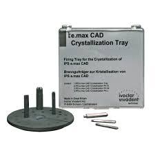 Emax Cad Firing Chart Ips E Max Cad Crystalization Tray