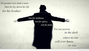 Sherlock Best Quotes