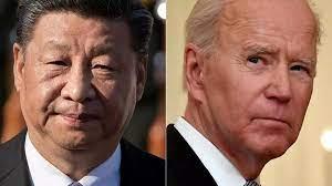"""الولايات المتحدة تعلن عن الدخول قريباً في """"محادثات تجارية صريحة"""" مع الصين"""