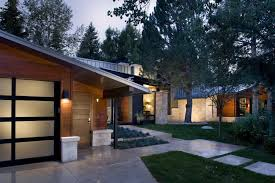 contemporary ranch house plans. Simple House Modern Contemporary Ranch House Plans Httpzoeroadcom Throughout
