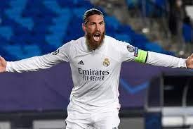 سيرجيو راموس يوجه صدمة إلى ريال مدريد