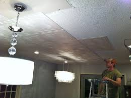 cover up that popcorn ceiling don t waste and emery sing it make it