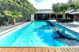 Backyard Swimming Pool Design Simple Decorating Ideas