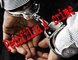 Polícia Federal investiga caso de Pedofilia em Ipiaú