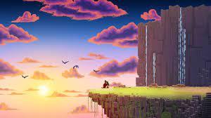 Landscape Pixel Art Wallpapers ...