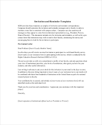 How To Remind About A Recommendation Letter 7 Sample Reminder Emails Pdf