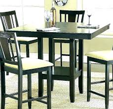 high top table height counter height kitchen tables sets counter height kitchen table high top