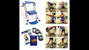 Chair Gym Exercise Chart Rosalie Browns Awesome Chair Gym Workout