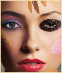 natural disasters look pout l amour makeup older makes makeup look that make you