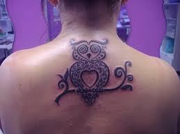 Tetování Iveta Milatová Havířov