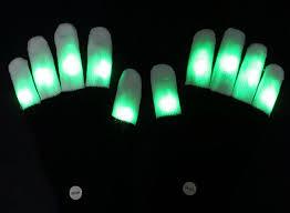 China Wholesales <b>Flaming</b> LED <b>Gloves</b> for Laser <b>Gloves</b> Party ...