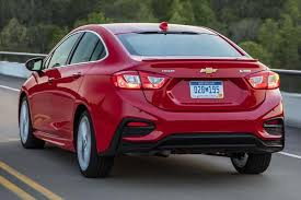 Chevy Cruze Comparison Chart 2016 Honda Civic Vs 2016 Chevrolet Cruze Which Is Better