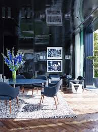 indigo home office. Decorate Your Home Office Like Alex Rodriguez Indigo T