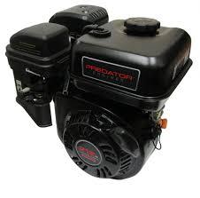 212cc (6.5HP) Predator Engine   200900   BMI Karts And Parts