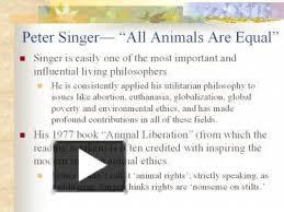 peter singer animal liberation essay peter singer essay peter singer essay peter singer animal liberation