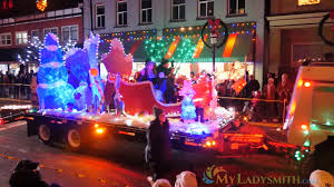 Ladysmith Light Up 2019 Festival Of Lights Ladysmith Bc