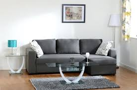 using fabric corner sofa bed dark grey what color rug with couch best colour for light glamorous fancy dazzling goes a gray