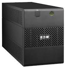 Интерактивный <b>ИБП EATON 5E</b> 1100i USB — купить по выгодной ...