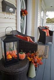 view in gallery fall porch decorations can be easily transformed into themed decor
