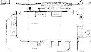 metal workshop plans. corning museum studio, hot glass detail floor plan, drawing metal workshop plans r