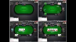Poker Strategy New Balance Nb